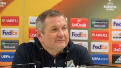 Trofej nogometaš: Matjaž Kek najbolji trener, Bradarić i Heber u momčadi kola