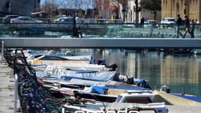 Na Mostu hrvatskih branitelja bit će ispisana imena 206 poginulih iz Primorsko-goranske županije @ Rijeka