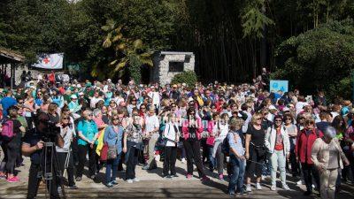 Na Festivalu sportske rekreacije 700 sudionika @ Opatija