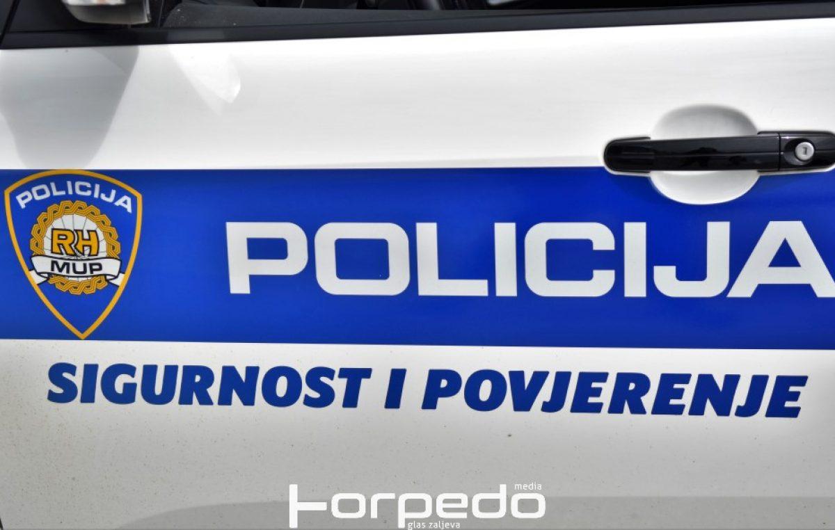 Vikend na cestama PGŽ – Pijani 31-godišnjak na Vežici izazvao prometnu nesreću