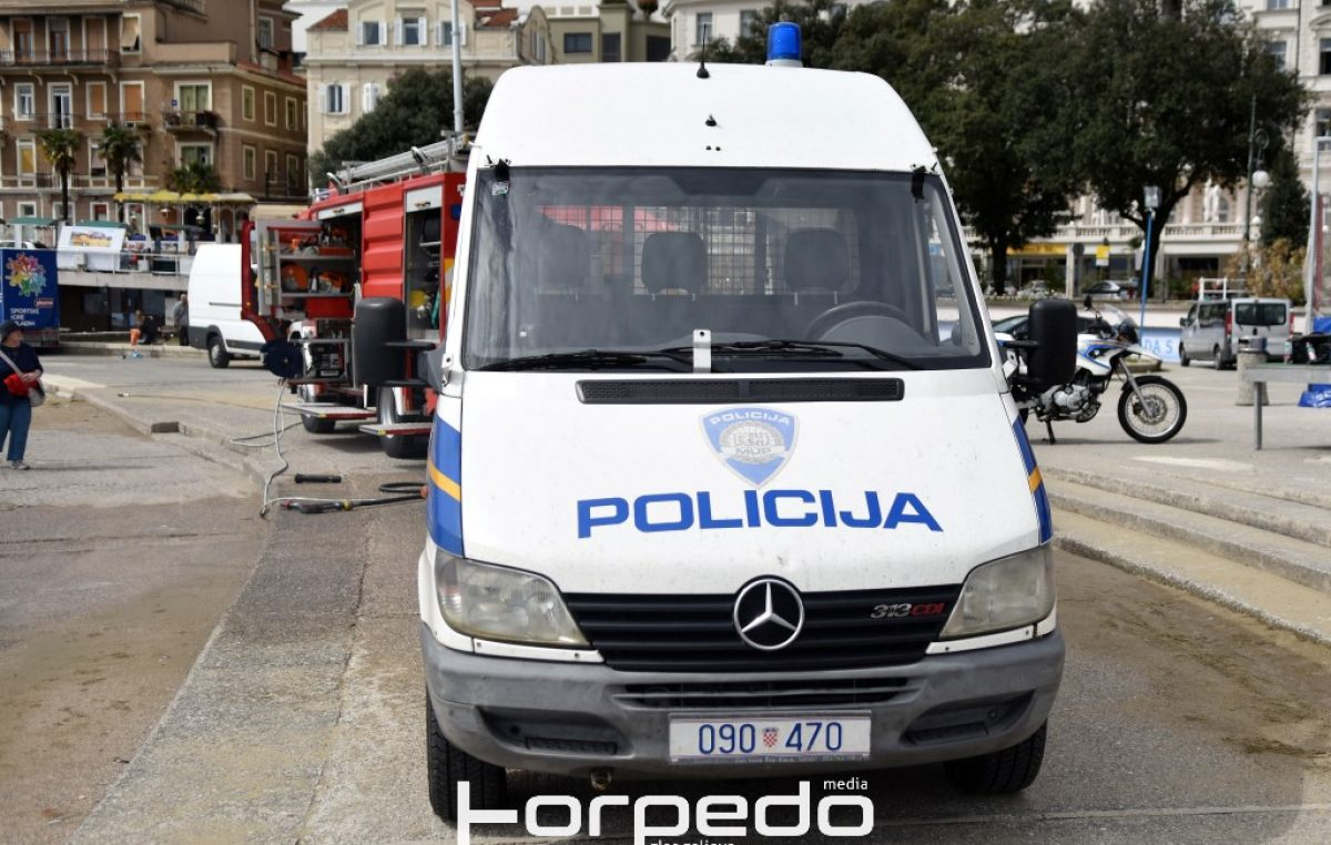 Prošlog tjedna 81 prometna nesreća – Rekorder napuhao 2,46 promila, a vozio i bez položenog vozačkog @ Rijeka