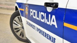 Razbojnik uhvaćen za manje od pola sata
