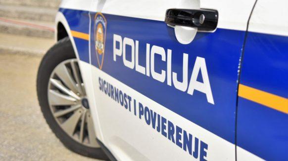 Spora ruka pravde – Policija nakon pet godina pronašla krivca za požar motora i automobila