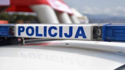 Vikend na prometnicama PGŽ – Brzinski rekorder potegao do 200 km/h, 73-godišnjak u Malinskoj usred bijelog dana napuhao 2 promila