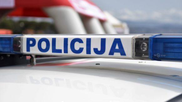 Priveden mladić odgovoran za trinaest kaznenih djela na području Rijeke i Kostrene