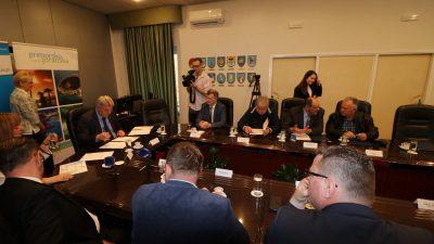 Energetska učinkovitost: Osigurano 33,5 miljuna kuna za obnovu fasada osam županijskih škola @ Rijeka
