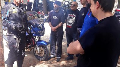 Policajci napisali otvoreno pismo motociklistima: Obraćamo se svima vama koji volite brzinu i vjetar u kosi