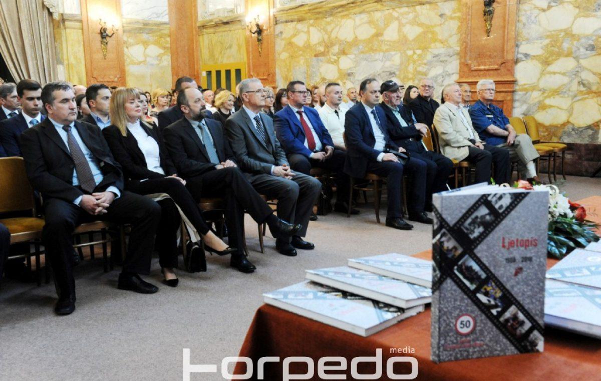 U OKU KAMERE Prometna škola Rijeka proslavila pola stoljeća postojanja