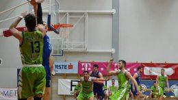 Čudo se nije ponovilo: Košarkaši Škrljeva od uspješne sezone oprostili se gostujućim porazom od Cibone @ Zagreb