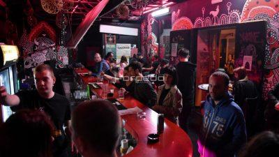 Dupla punk poslastica u Palachu – 'FNC Diverzant' i 'Lutke na koncu' kao uvod u 41. Ri Rock Festival