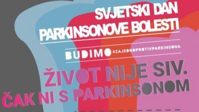 Svjetski dan Parkinsonove bolesti @ Rijeka
