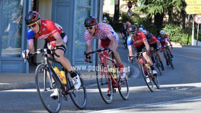 "FOTO: Tour of Croatia – Održana peta etapa,  Talijan Boaro osvojio ""kraljevsku etapu"" @ Učka"