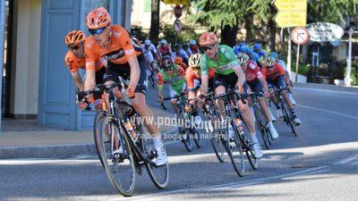 Tour of Croatia – Održana peta 'kraljevska' etapa @ Učka