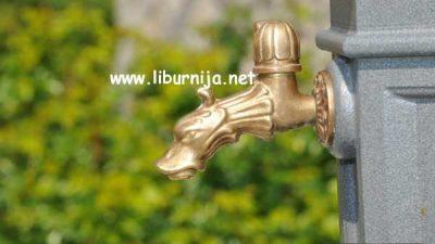 Suhe špine u Rijeci: Ulice Pehlin i Baretićevo u utorak prijepodne bez vode od 8 do 11 sati