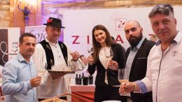 Zlatna Slavonija predstavljena na WineRi festivalu