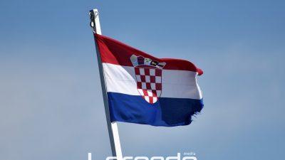 Sutra se otvara izložba Hrvatski grb i zastava kroz povijest
