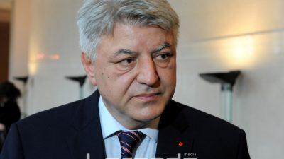 Zlatko Komadina predao potpise za kandidaturu: Vjerujem da ću opet dobiti povjerenje građana