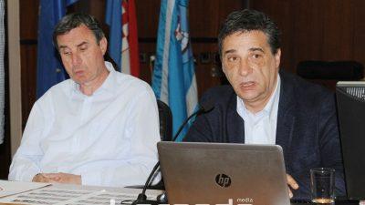 Fabijanić 'preživio' raspravu o opozivu i ostaje predsjednikom Županijske skupštine