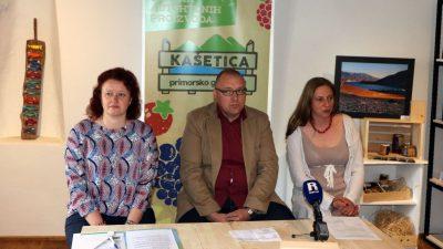 Od ponedjeljka na Korzu počinje prodaja autohtonih primorskih i goranskih proizvoda @ Rijeka