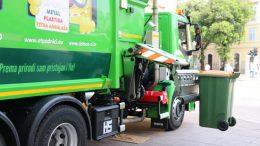 KD Čistoća uslugu prikupljanja komunalnog otpada poskupljuje za 24 posto