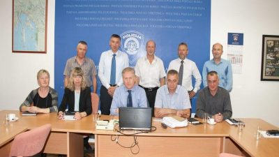 Spremni za sezonu: Održan radni sastanak o provedbi mjera zaštite od požara @ Rijeka