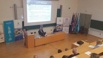 U sklopu projekta 'Rijeka – Zdravi grad' održano predavanje dr. Vojka Kavčiča