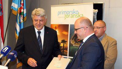Vedran Kružić postao ravnatelj nedavno osnovane Regionalne razvojne agencije PGŽ @ Rijeka