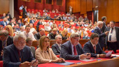 Svečano otvoren 41. MIPRO: Ključ razvoja je veza javne uprave, gospodarstva i obrazovanja @ Opatija