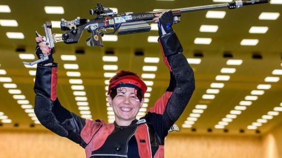 Snježana Pejčić četvrta na Svjetskom kupu u Kini