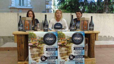 Za vikend dolazi Picnic – Festival craft piva i roštilja na kojem će nastupiti i popularni band Vatra @ Rijeka
