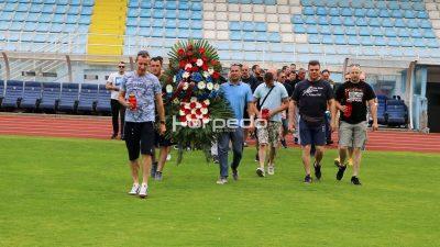 FOTO Snaga kluba, srce grada: Armada velikom feštom na Kantridi proslavila 31. rođendan @ Rijeka