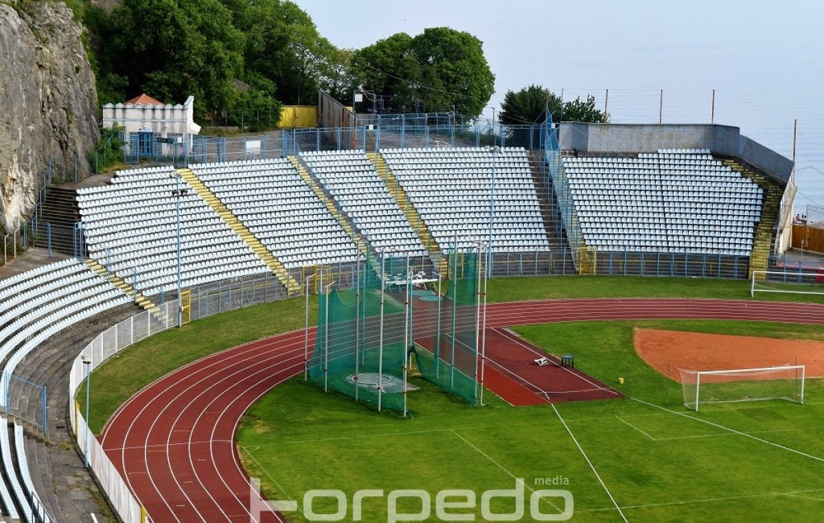 Uspjeh atletičara Kvarnera na državnom prvenstvu u Zagrebu