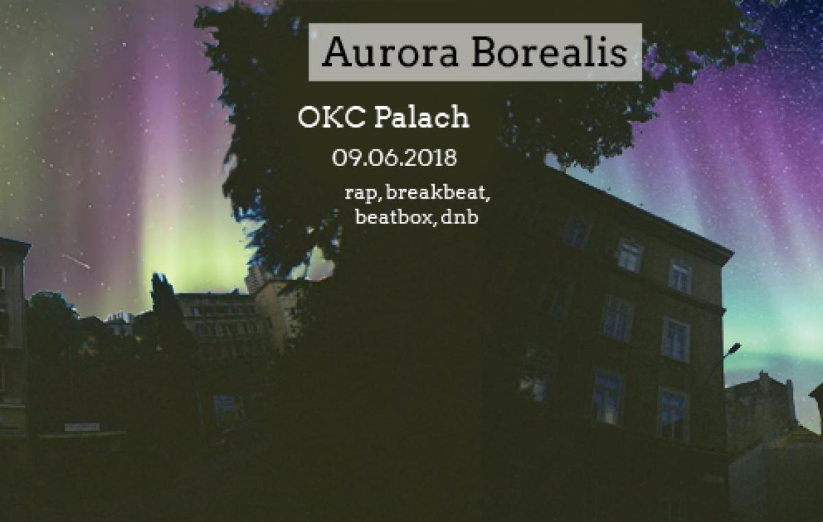 Aurora Borealis Shatro Festival – Uzbudljivo događanje dovodi vrhunske hip-hop i DnB glazbenike u Palach @ Rijeka