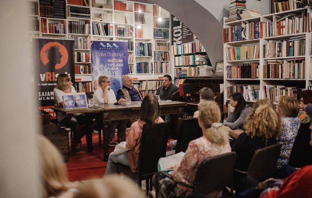 Uskoro počinje vRIsak, riječki festival knjiga i autora – Dolaze renomirani domaći i strani pisci