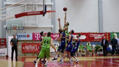 FOTO Košarkaši Škrljeva u fantastičnoj atmosferi pobijedili Cibonu @ Mavrinci