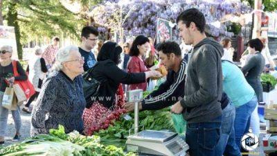 Sajam zdrave hrane i prirodne kozmetike Zeleni Kastav široku ponudu predstavlja u ponedjeljak na Fortici