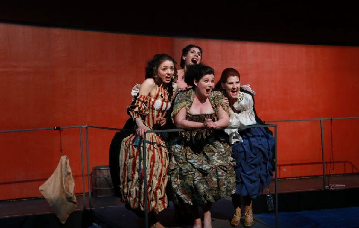 """Komični """"Falstaff"""" zatvara jedinstvenu opernu trilogiju """"Verdi-Shakespeare-Surian"""" u riječkom """"Zajcu"""""""