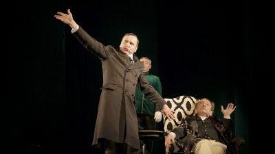 Divlja patka Teatra in der Josefstadt iz Beča najbolja predstava na 25. Međunarodnom festivalu malih scena Rijeka