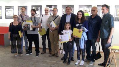 Dodjelom nagrada i priznanja otvorena izložba Foto si teć 2018.