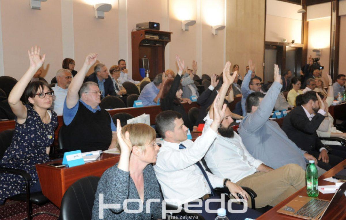 Andrej Poropat izabran za novog predsjednika Gradskog vijeća @ Rijeka