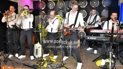 FOTO: Obucite plesne cipelice, stigli su Grooversi – Šezdeset godina glazbe u jednom koncertu