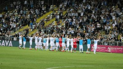HNK Rijeka: Karte za derbi utakmicu protiv Hajduka u prodaji od srijede