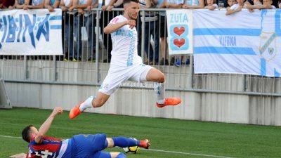 Večeras se igra 150. Jadranski derbi – Pod vodstvom Keka NK Rijeka u 22 utakmice upisala samo jedan poraz od Hajduka