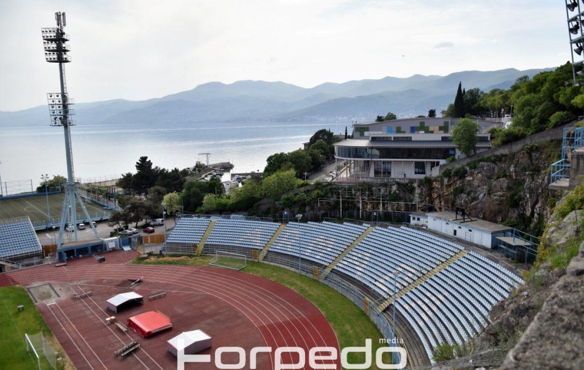 Povratak na Kantridu: Pod legendarnim stijenama Rijeka će u rujnu igrati protiv NK Maribor
