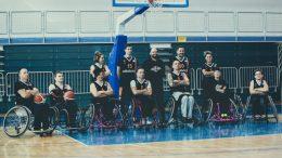 Brojni događaji kao uvertira u 11. Kup Republike Hrvatske u košarci u kolicima