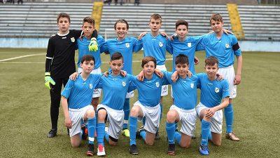 Deset igrača iz škole nogometa dobilo reprezentativne pozive