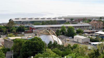 Kakva je budućnost Rafinerije Mlaka? 'Rafinerijska djelatnost izrazito je nespojiva s urbanim okolišem'