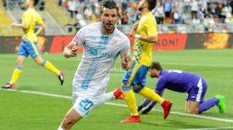 FOTO, VIDEO Nogometaši Rijeke s pet golova Interu čestitali Armadi rođendan @ Rujevica
