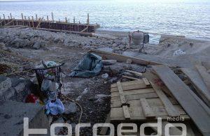 U OKU KAMERE Sezona kupanja pred vratima, evo u kojem stanju pećinska Plaža 2 dočekuje kupače @ Rijeka