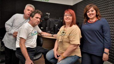 Radio Kastav je započeo s emitiranjem programa